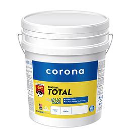 Pintura total blanco 1/5 - Corona