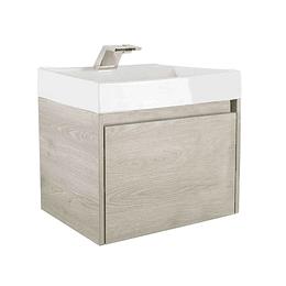 Mueble fussion siena/lavamanos 60 cm - Corona