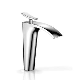 Grifería para lavamanos monocontrol tisza alta - Corona