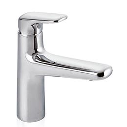 Grifería para lavamanos monocontrol liquid media - Corona