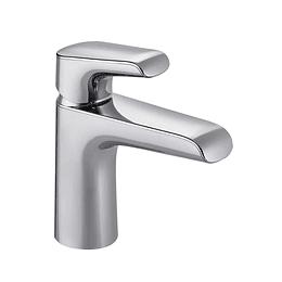 Grifería para lavamanos monocontrol cascade media - Corona