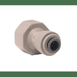Conector Pinchador 3/8-1/2. Pinchador Ingles