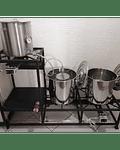 Mini Planta Cerveza 30 Litros
