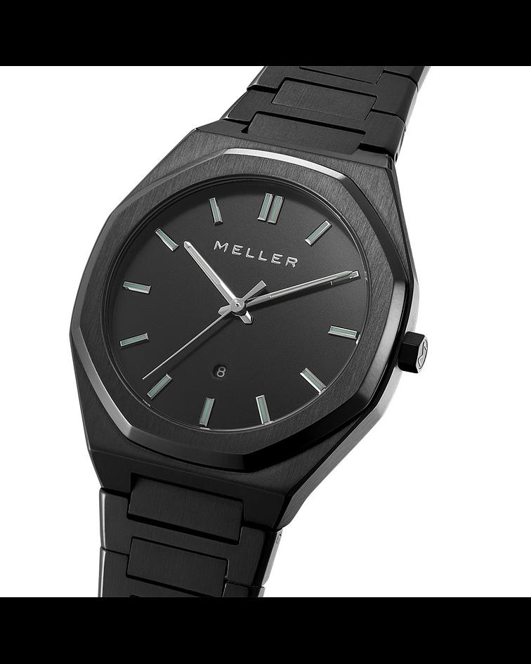 Reloj Daren All Black