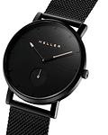 Reloj Maori Baki Black