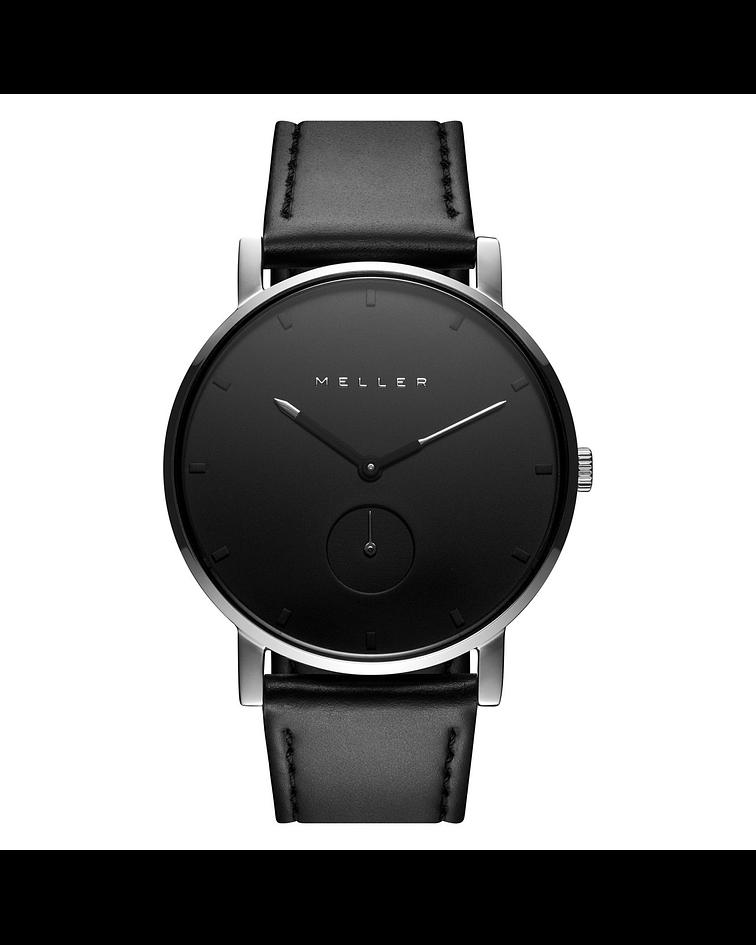 Reloj Maori Black Night