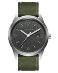 Reloj Luwo Grey Olive