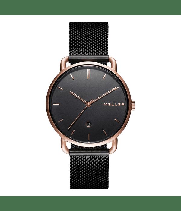 Reloj Denka Roos Black