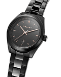 Reloj Maya Baki Black