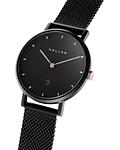 Reloj Astar Baki Black