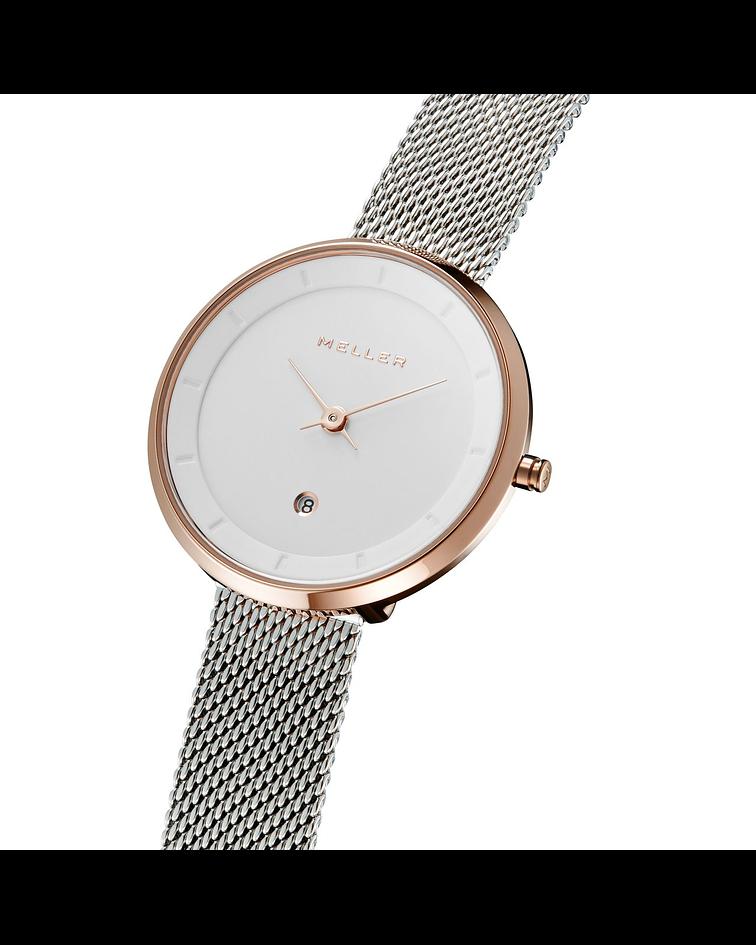 Reloj Niara Dag Silver