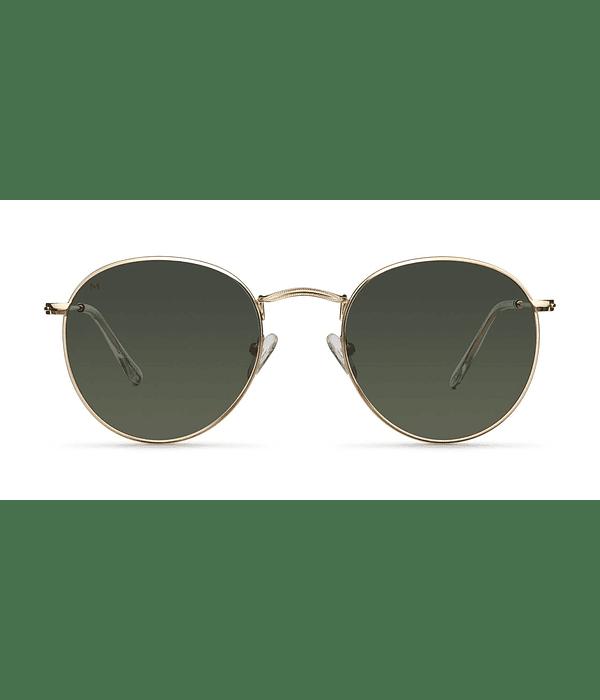 Anteojos de sol Yster Gold Olive