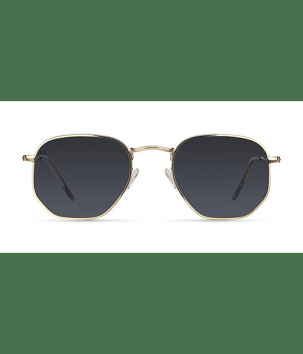 Anteojos de sol Eyasi Gold Carbon
