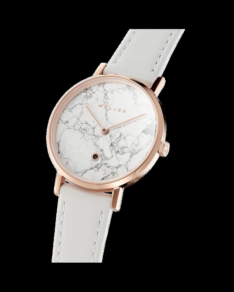 Reloj Astar Dag Marble