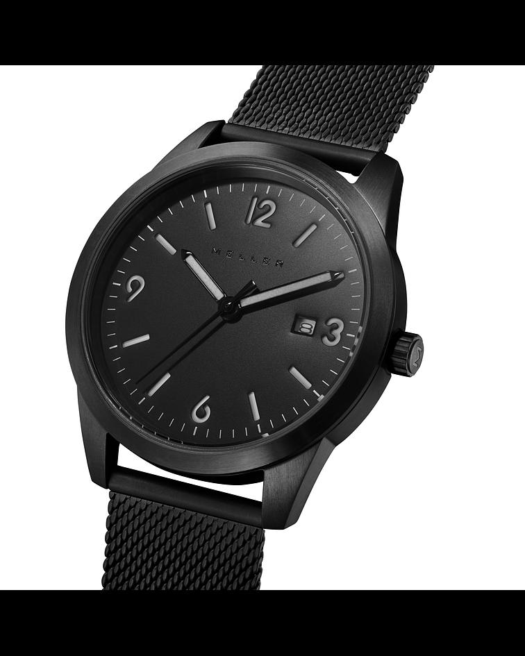Reloj Luwo All Black