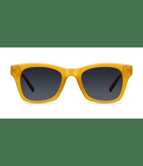 Anteojos de sol Zareb Amber Carbon