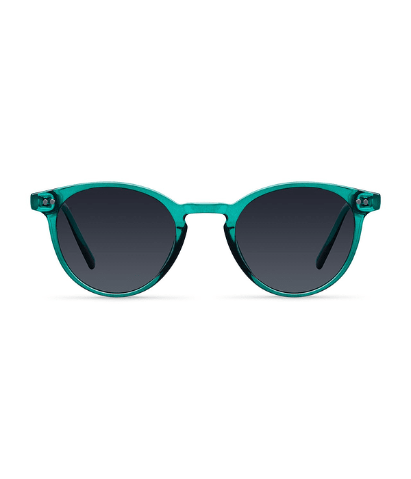 Anteojos de sol Sika Dark Green Carbon