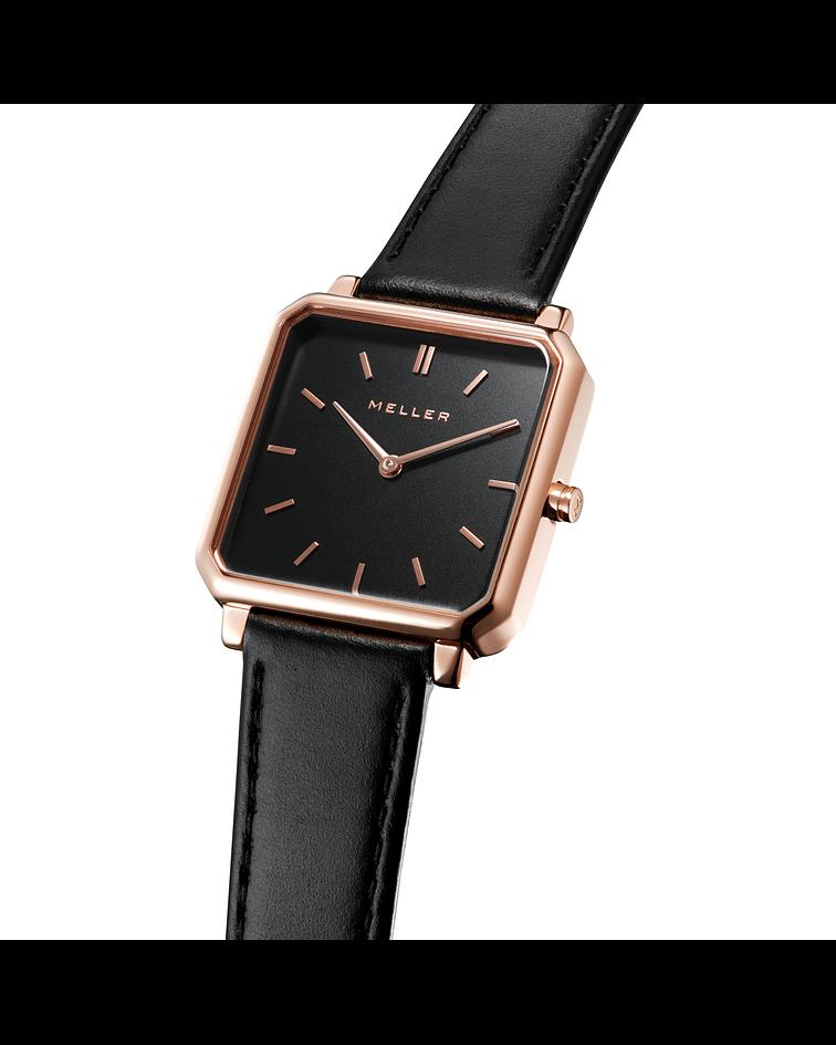 Reloj Madi Roos Black