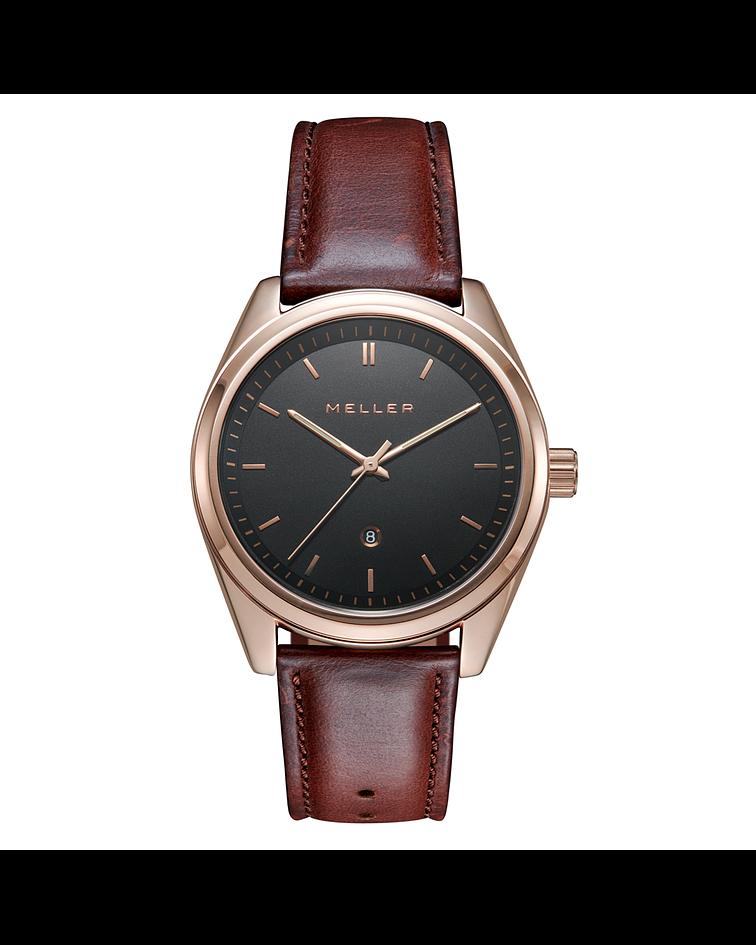 Reloj Maya Roos Choco
