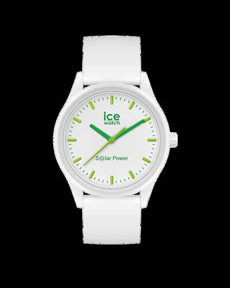 Reloj ICE solar power - Nature - Medium - 3H