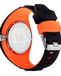 Reloj  P. Leclercq - Black orange - Medium - 3H