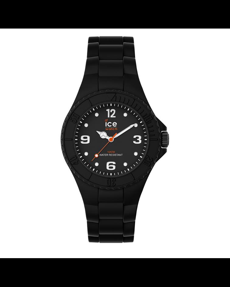 Reloj ICE generation - Black forever - Medium - 3H