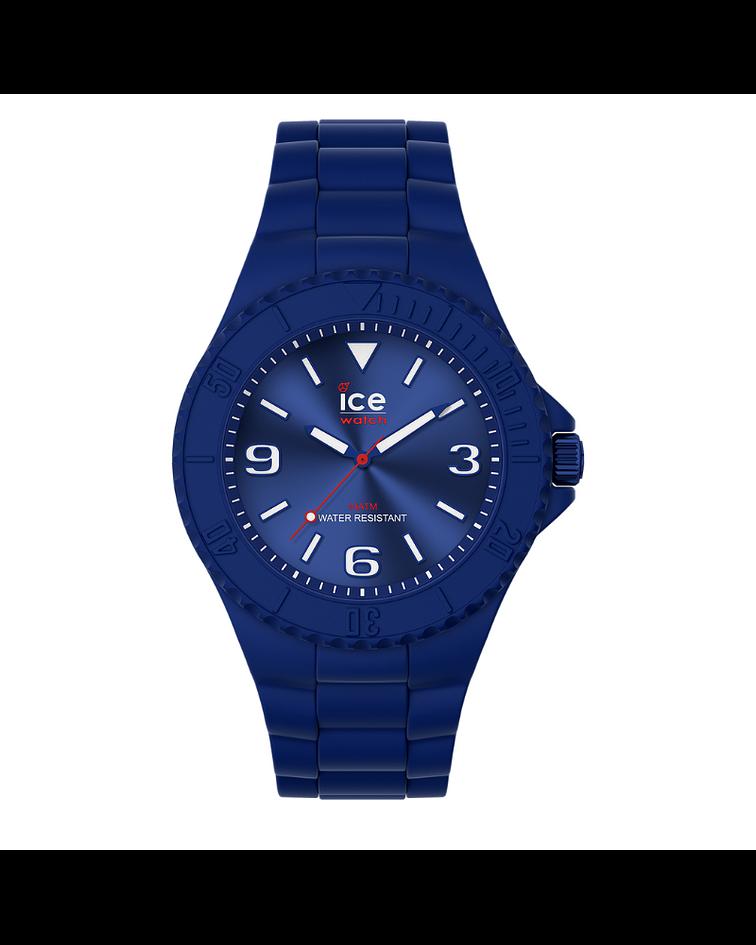 Reloj ICE generation - Blue red - Medium - 3H