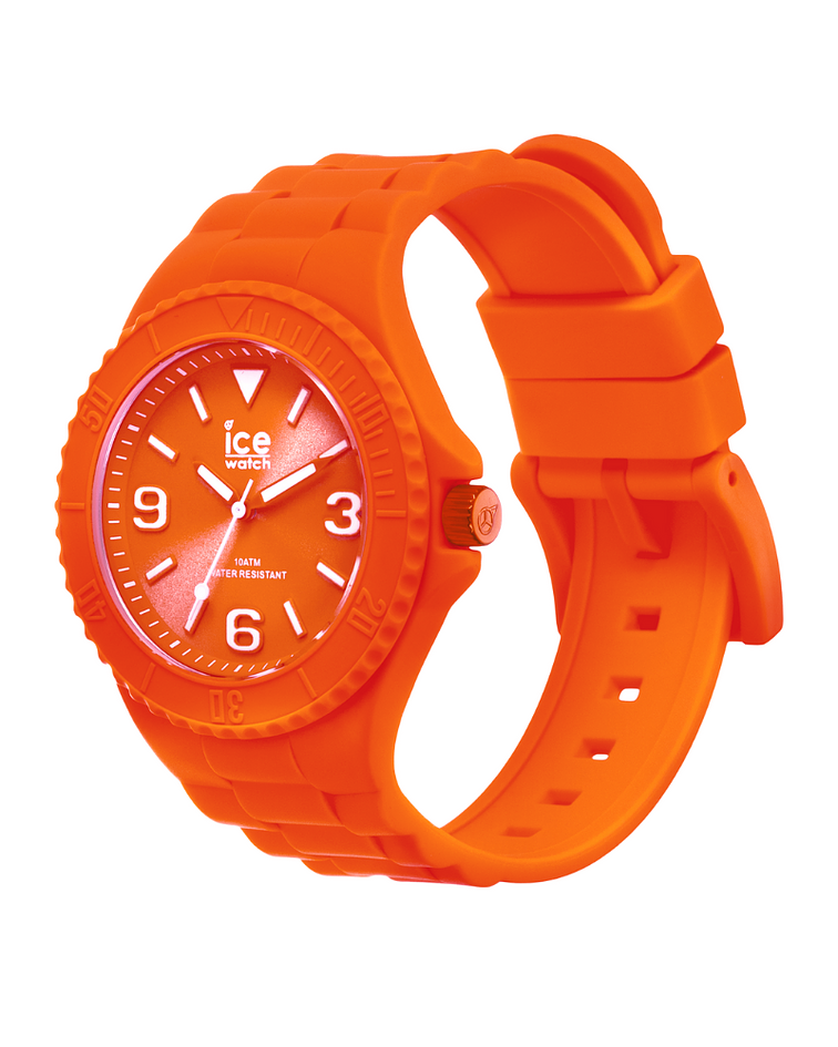 Reloj ICE generation - Flashy orange - Medium - 3H