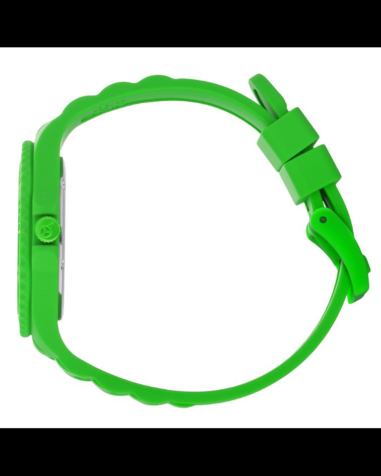 Reloj ICE generation - Flashy green - Medium - 3H