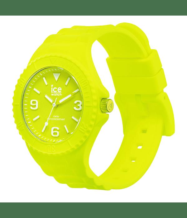 Reloj ICE generation - Flashy yellow - Medium - 3H
