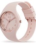 Reloj ICE glam colour - Nude - Medium - 3H
