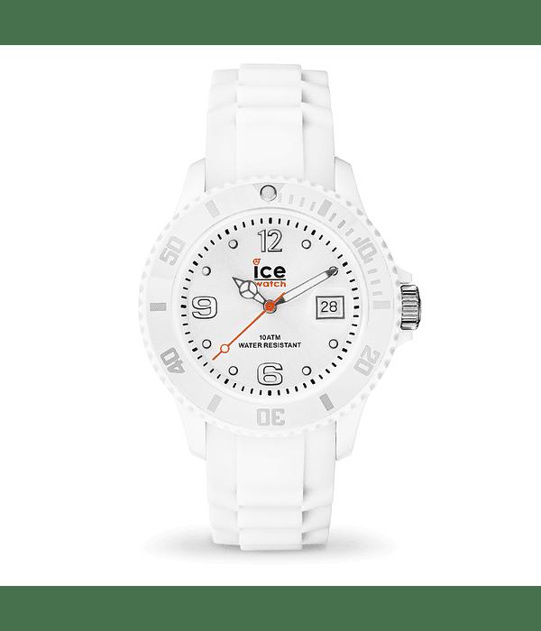 Reloj ICE forever - White - Medium - 3H