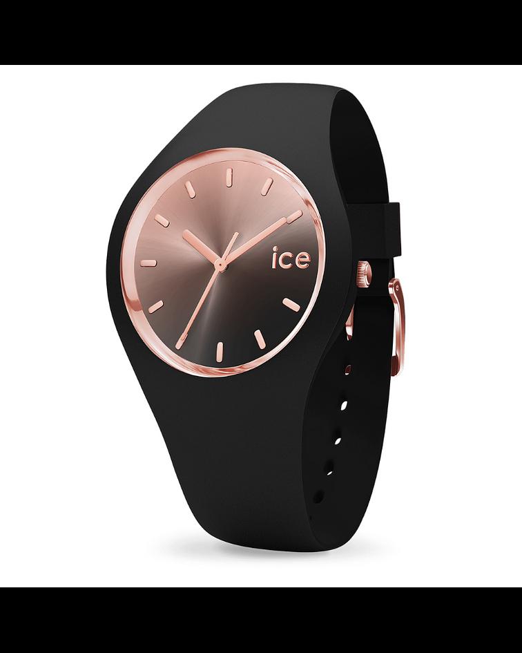 Reloj ICE sunset - Black - Small - 3H