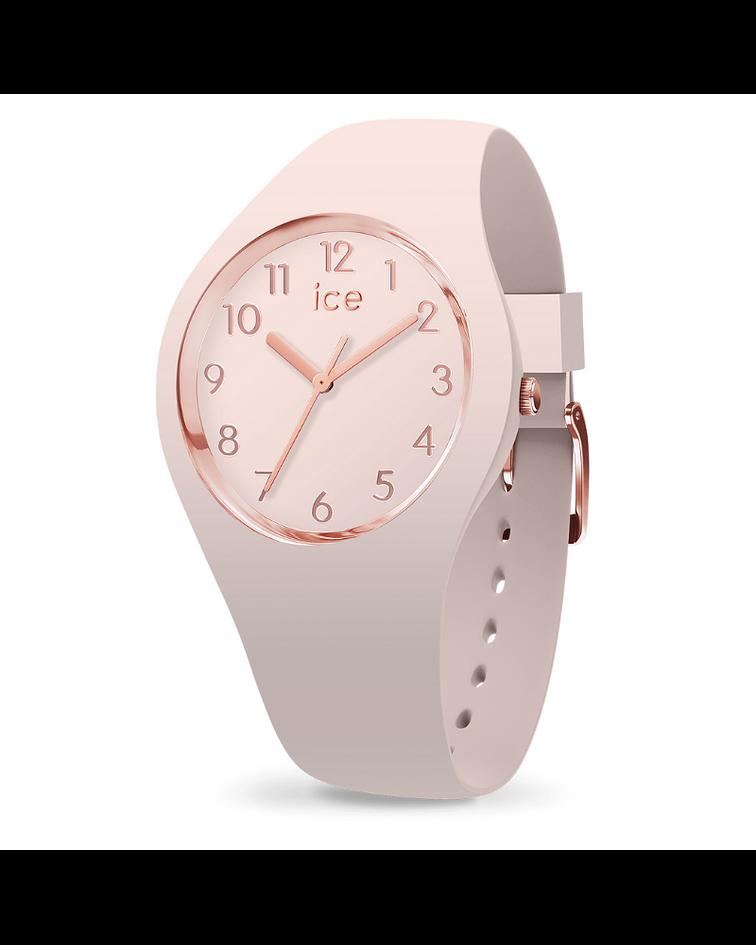 Reloj ICE glam colour - Nude - Small - 3H