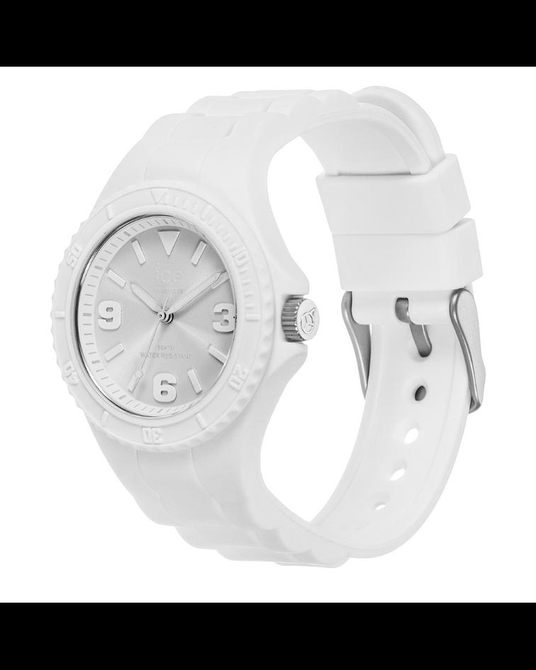 Reloj ICE generation - White - Small - 3H