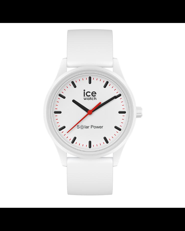 Reloj ICE solar power - Polar - Medium - 3H