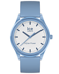 Reloj ICE solar power - Rain - Medium - 3H