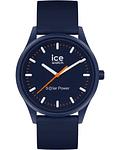 Reloj ICE solar power - Atlantic - Medium - Mesh strap - 3H