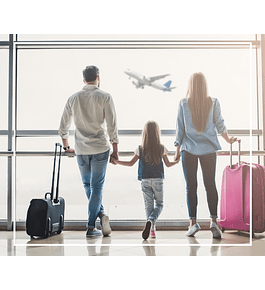 Servicios de Transporte (Iquique - aeropuerto)
