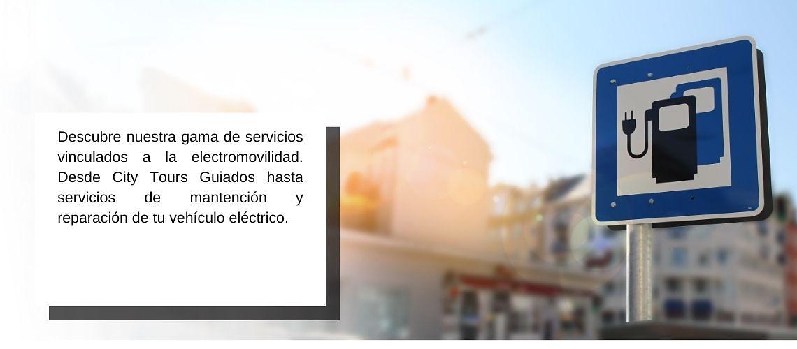 Servicios Electromovilidad