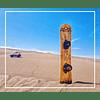 Sandboard Dunas de Pica