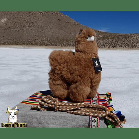 Peluche Llamas LayrjaPhura