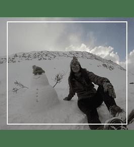 Altiplano Winter Tour