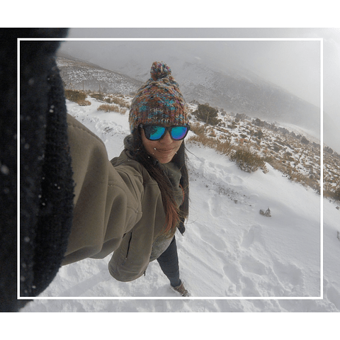 Altiplano Winter Tour