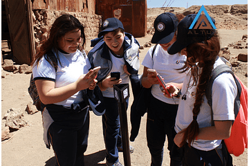 Tourism and education A new way to get to know the Tarapacá region.