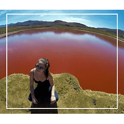 Red lagoon tour