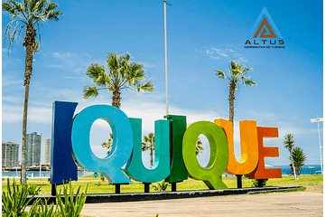 What to do in Iquique? We recommend 10 activities.