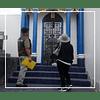 Tour histórico: Cementerio N° 1 Iquique