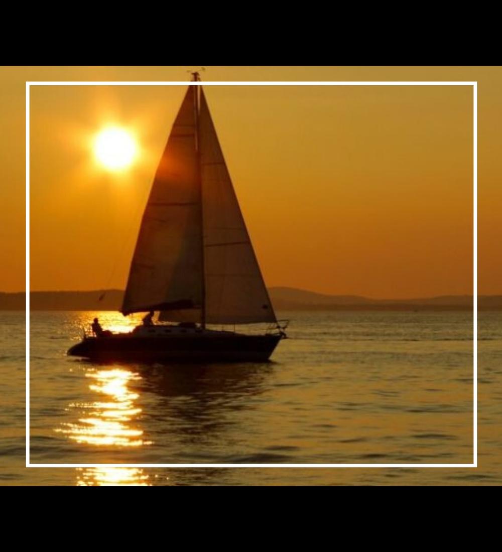 Navegación a vela