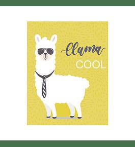Llama Cool